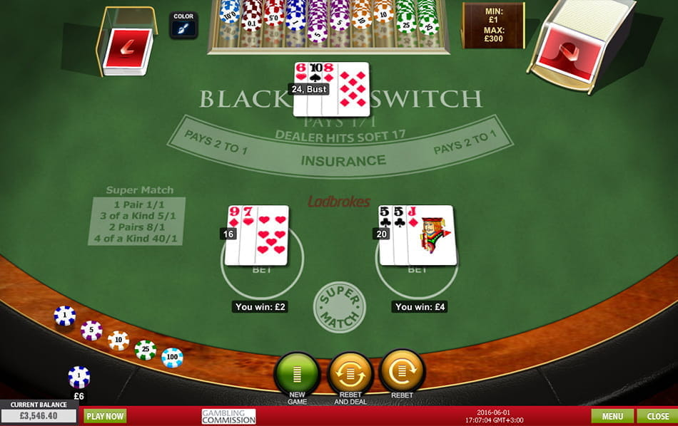 Why to avoid Blackjack Plus