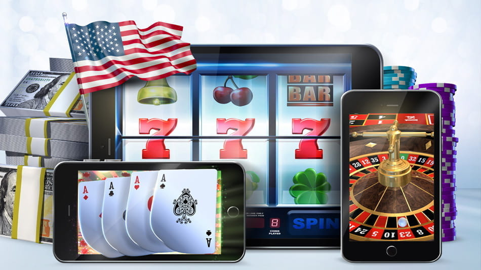 Image result for Online Gambling Future Under Donald Trump