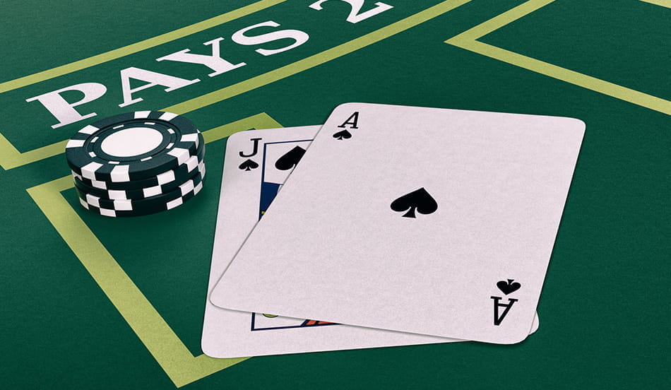 how to win playing online blackjack