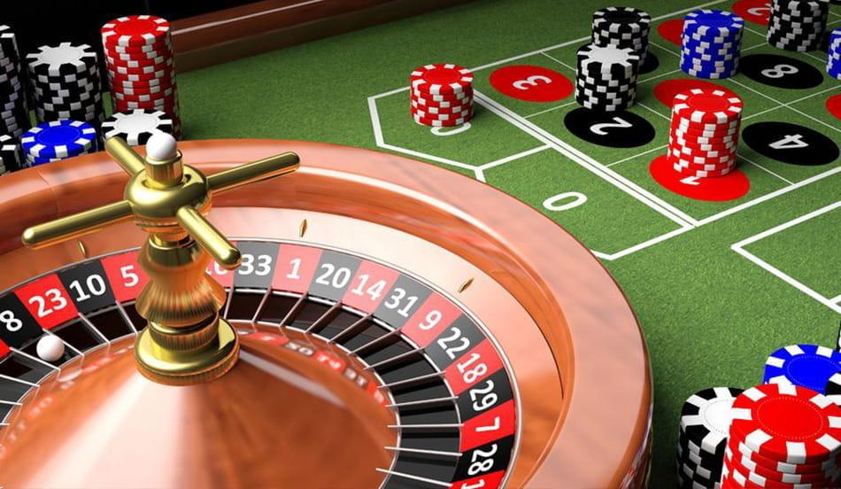 Roulette System Mit 3 Dutzend