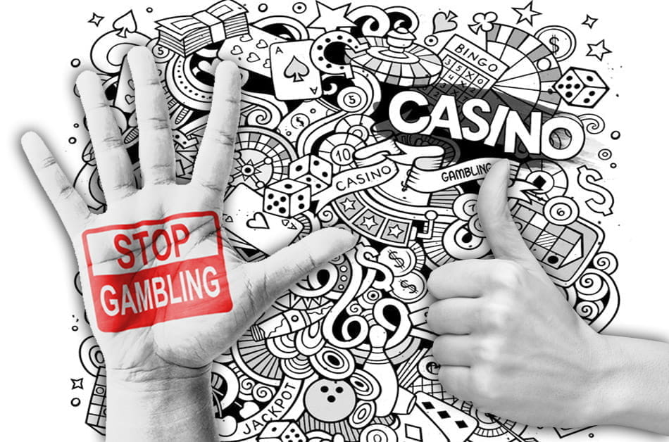 Oppose online gambling casino management online degree