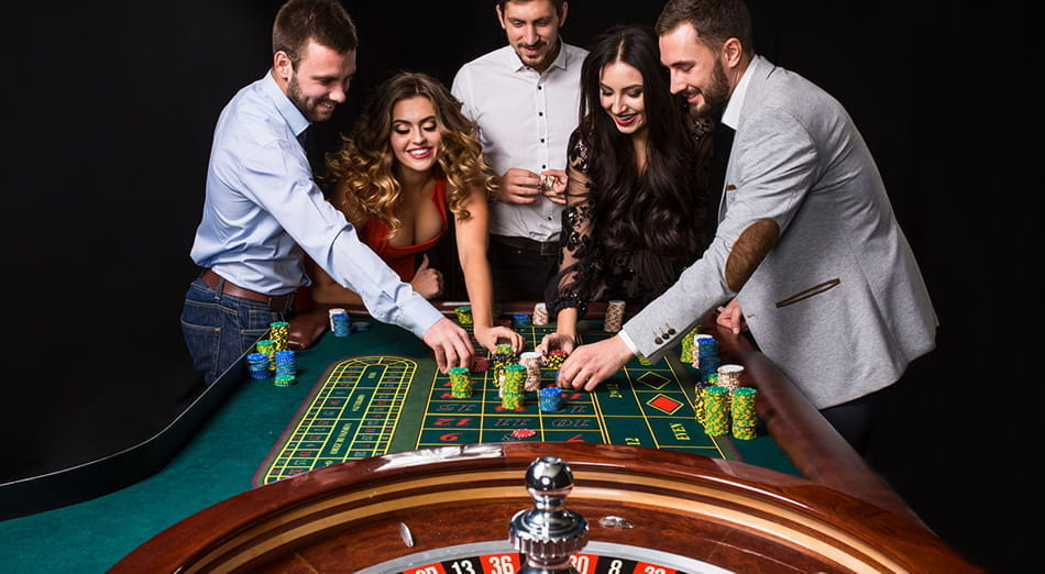 what games should you play in a casino