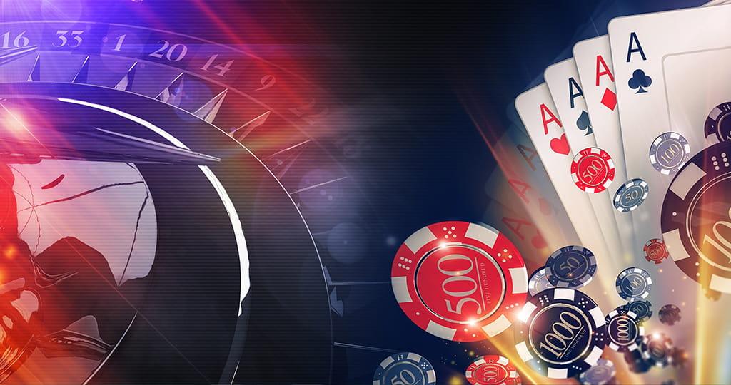 Rahasia Kasino Online di Inggris